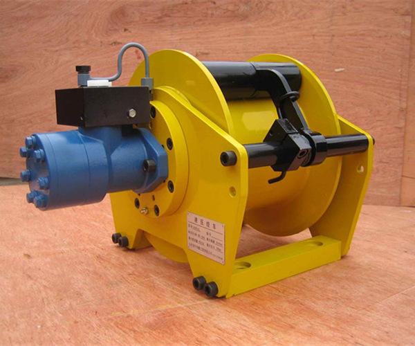 Fabricante profesional de malacates hidráulicos