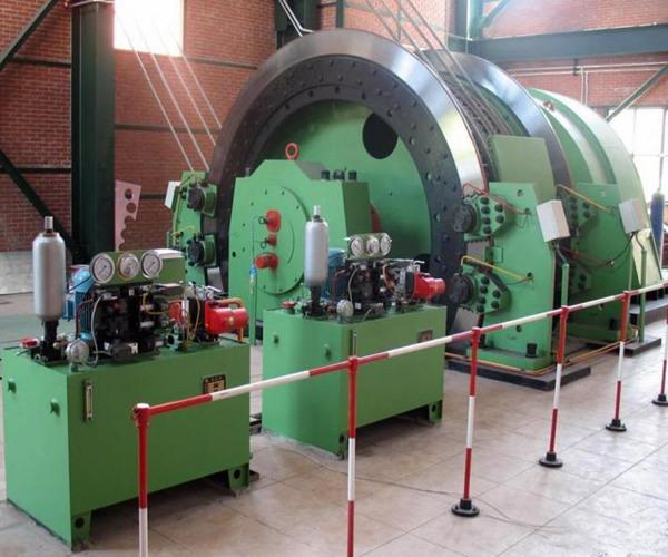 Fabricante de malacates para minería